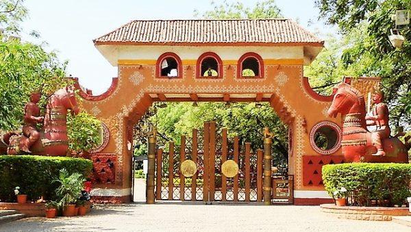 3-day folk festival at Shilparamam