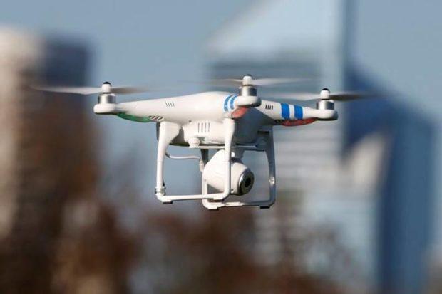 drones-to-patrol-hyderabad-it-corridor-for-women-safety