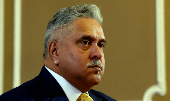 Vijay Mallya guity in a cheque bounce case to GMR: High Court