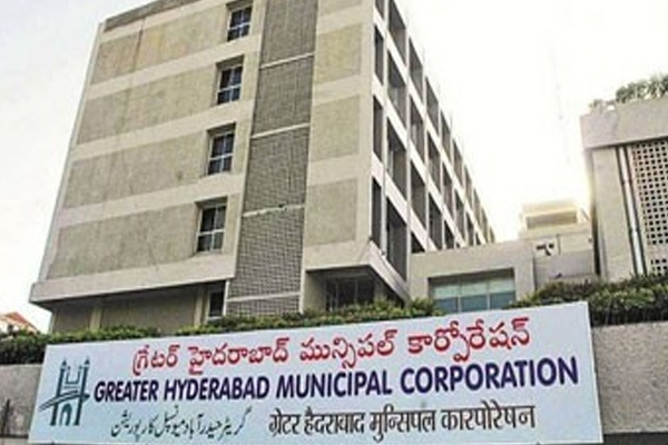 GHMC to geo-tag sensitive polling stations in Hyderabad area