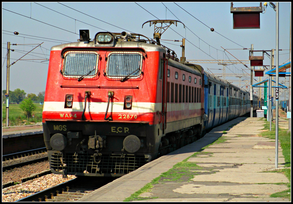 SCR to ply specials between Lingampally-Kakinada Town