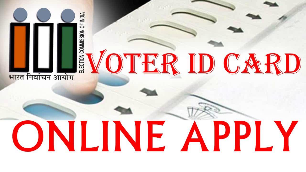 Door-to-door verification of voters carried out