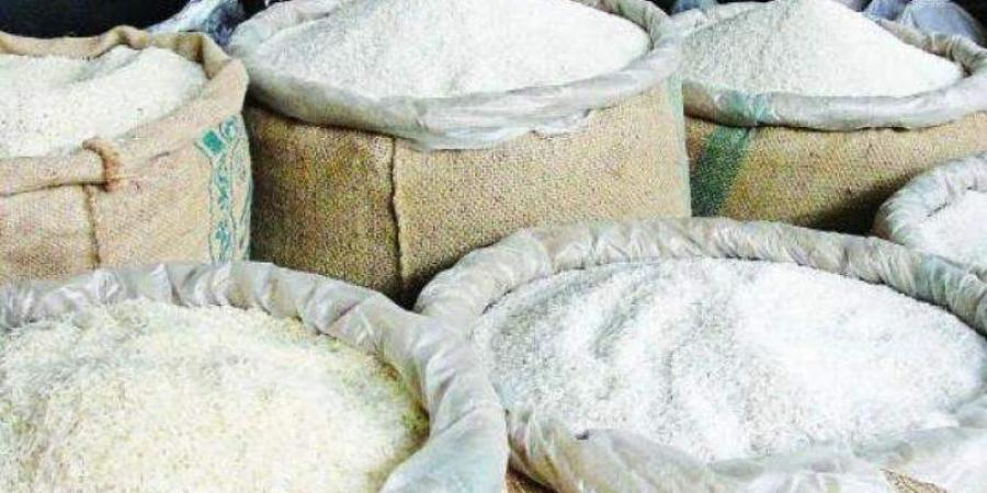Free rice distribution in Telangana from today