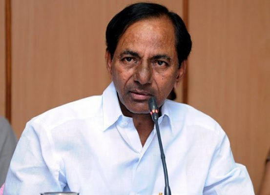 KCR to chair TRSLP meeting today