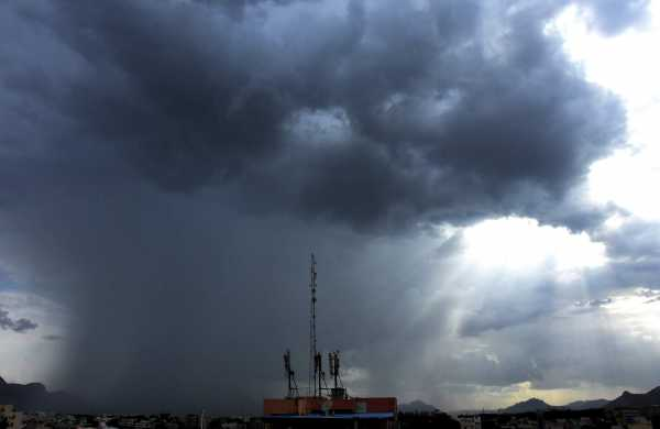 Abundant rainfall forecast this monsoon for Telangana