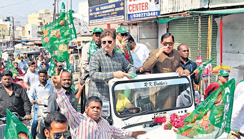 AIMIM likely to win Dabeerpura bypoll