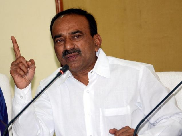 Telangana Budget Session from tomorrow; Speaker confers with police