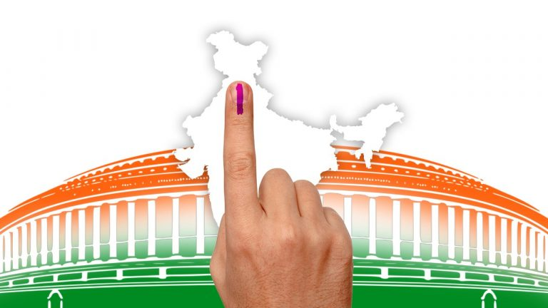 Stage set for first general election in Telangana