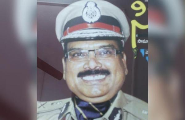 Former DGP Prasada Rao passes away in US