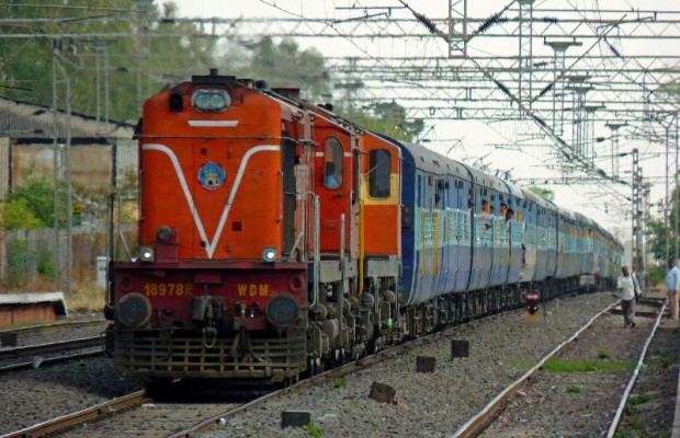 SCR to ply special trains between Secunderabad and Kanchipuram