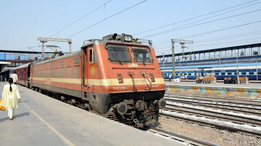 Railway to ply new weekly train to Indore from May 26