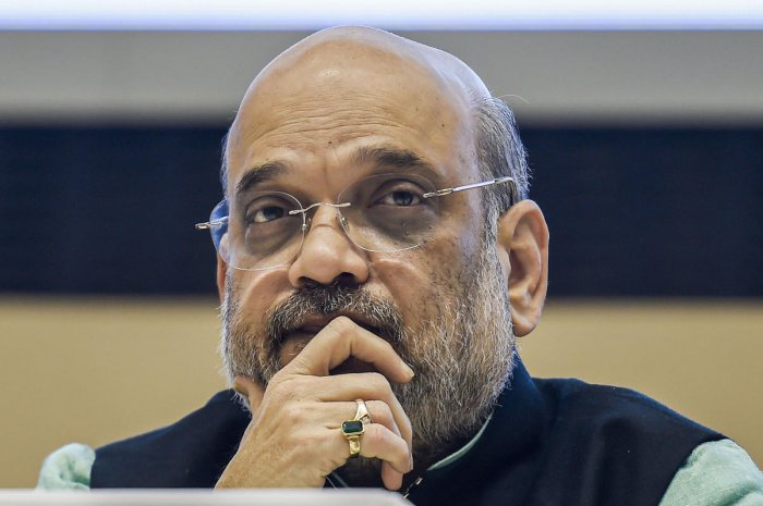 Amit Shah to visit Hyderabad on March 15