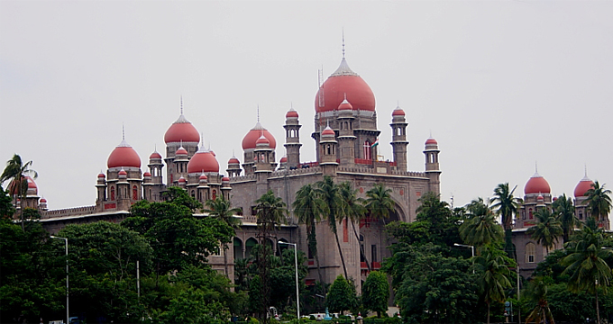 Sankranti Holidays for High Court from Jan 7