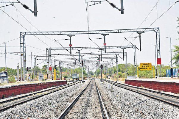 southcentralrailwaygivessanctionforelectrificationworks