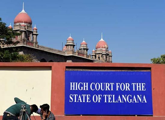 Telangana High Court halts counselling for medical seats