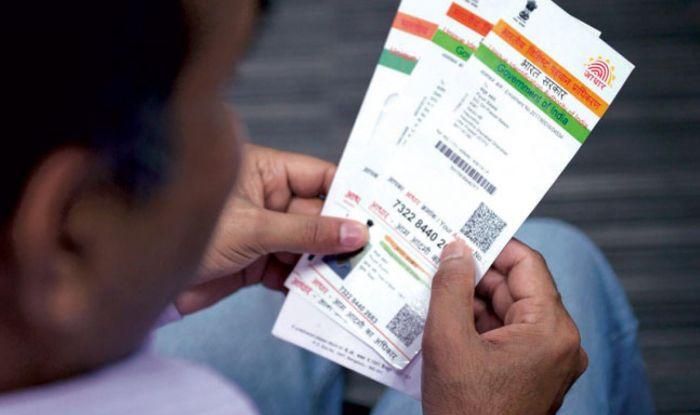 Aadhaar card, a must for vehicle registration in Telangana State