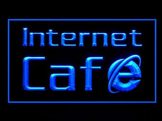 Internet Cafe In Hyderabad