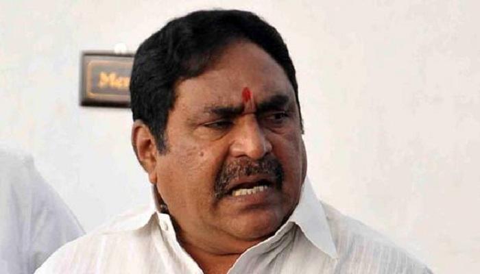 Political conspiracy behind RTC strike: Errabelli Dayakar Rao