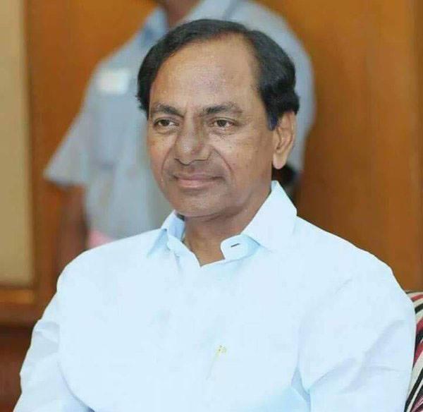 CM KCR congratulates President-elect Ram Nath Kovind