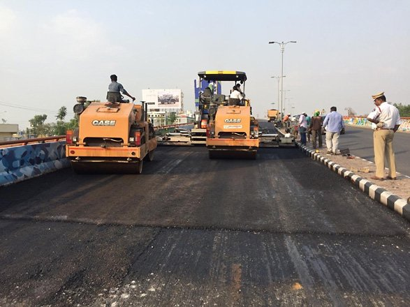 PVNR Expressway recarpeting to be completed very soon