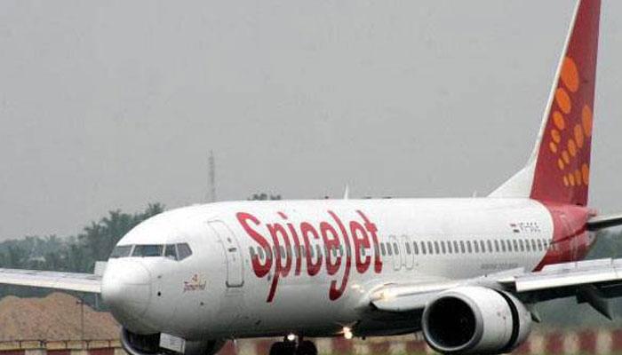 Hyderabad-Shirdi SpiceJet flight from Nov 3