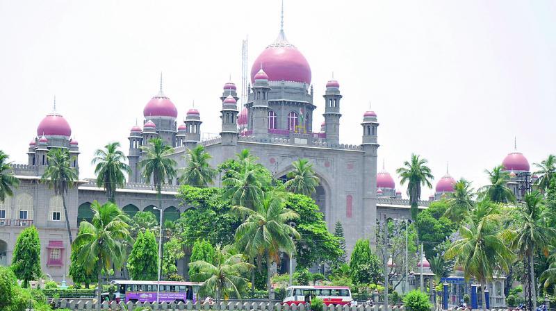 Telangana High Court stays Bhainsa polls