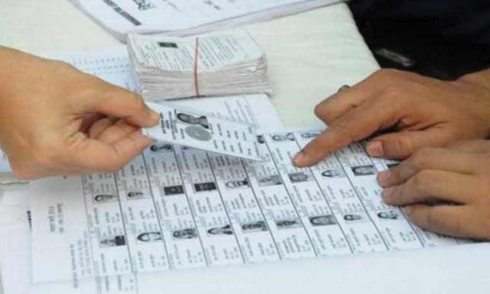 EPIC distribution kicks off across Telangana State