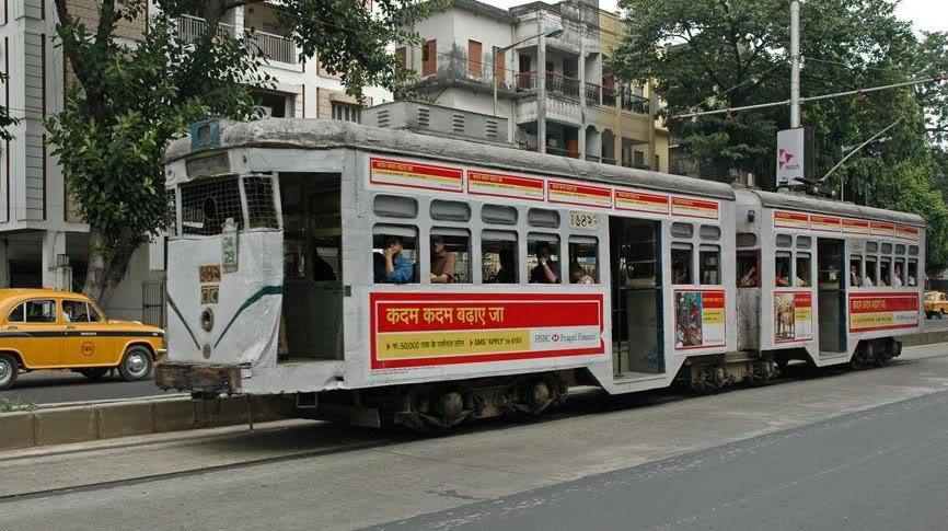 Start Tram service to Charminar: Akbaruddin Owaisi