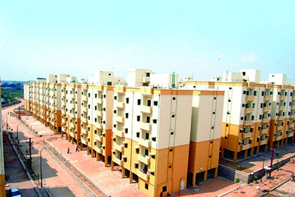 Rajiv Swagruha houses to be auctioned