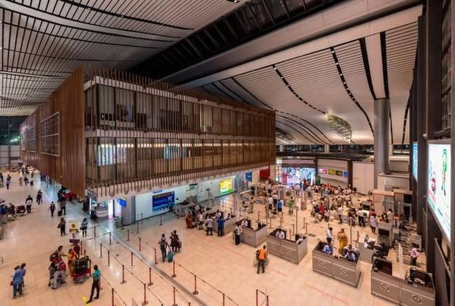 Rajiv Gandhi International Airport to become frisk free