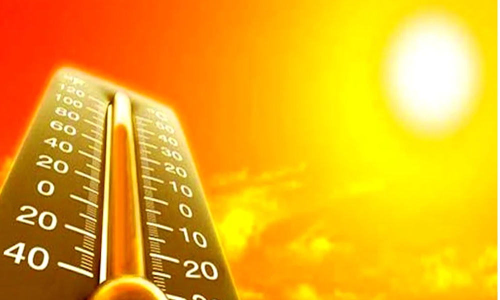 Telangana grips in severe heatwave as temperatures spiral