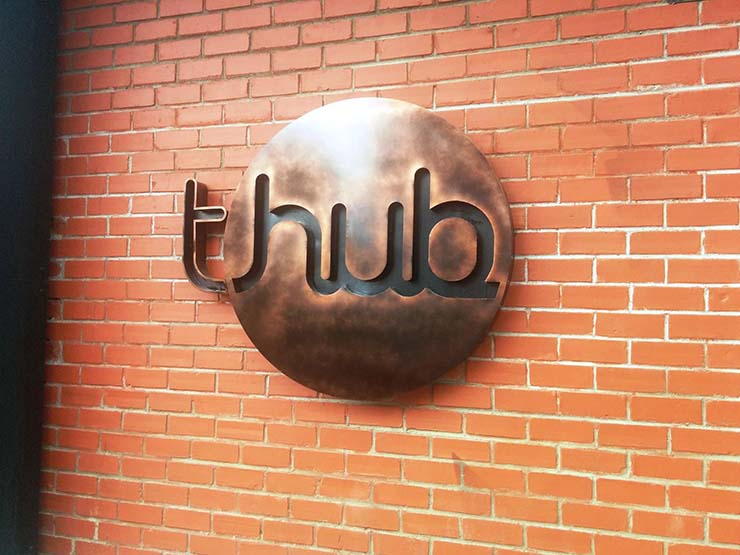 NASSCOM partners with T-Hub