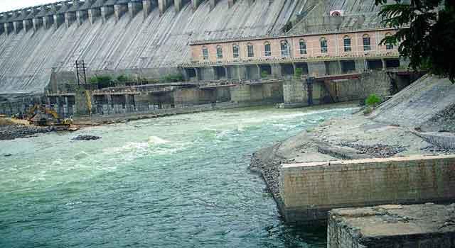 KRMB allots 1.5 tmc to Telangana, 6.5 tmc to Andhra Pradesh