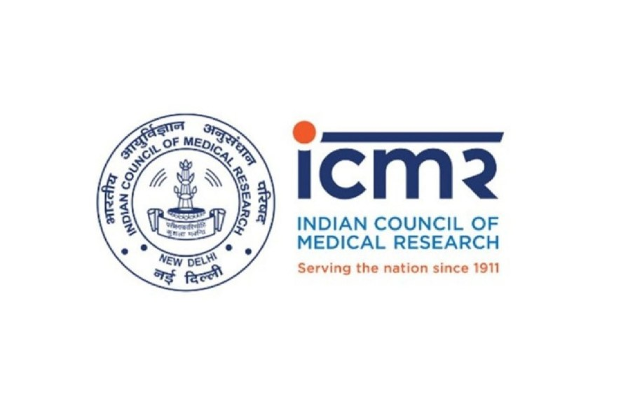ICMR appeals to the people not to consume and spit smokeless tobacco in public places