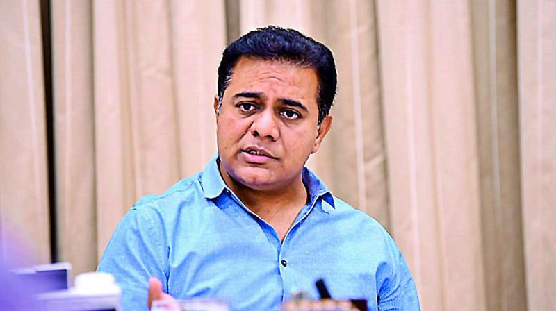 We have dedicated 2020 as the year of AI: KT Rama Rao