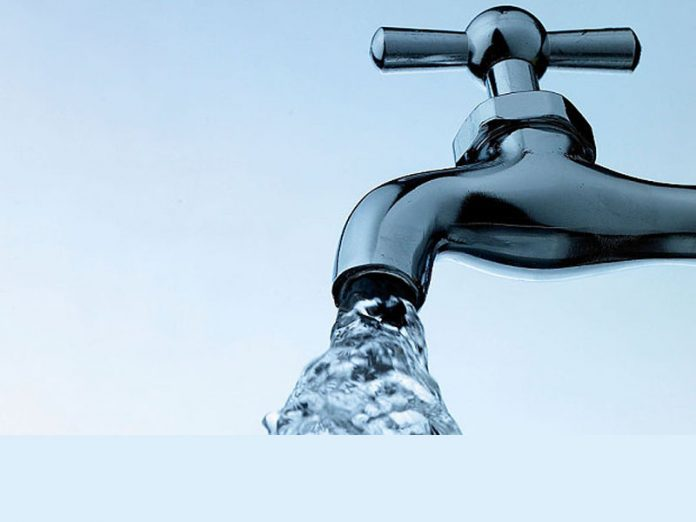 No water supply on July 24, 25