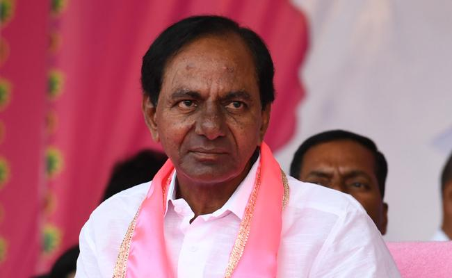 CM KCR to visit Chintamadaka today