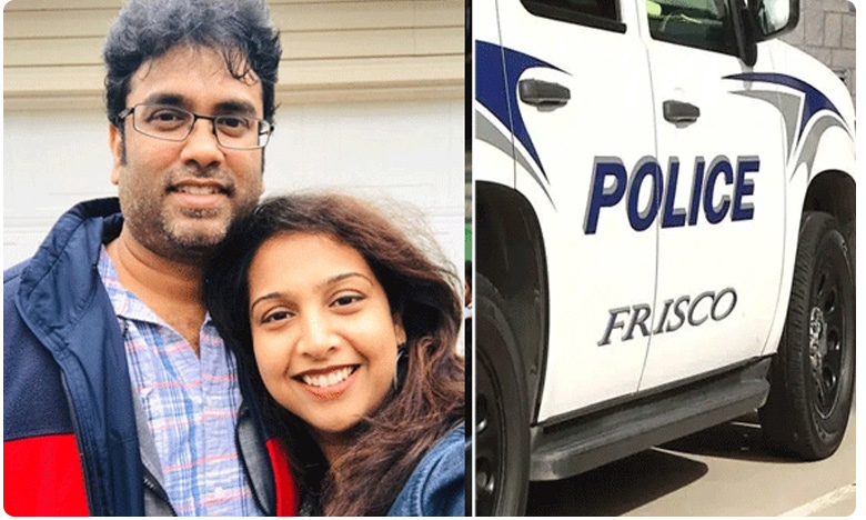 Couple from Hyderabad killed in Dallas car accident