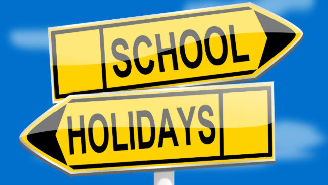 Dassehra holidays to schools from Sep 30