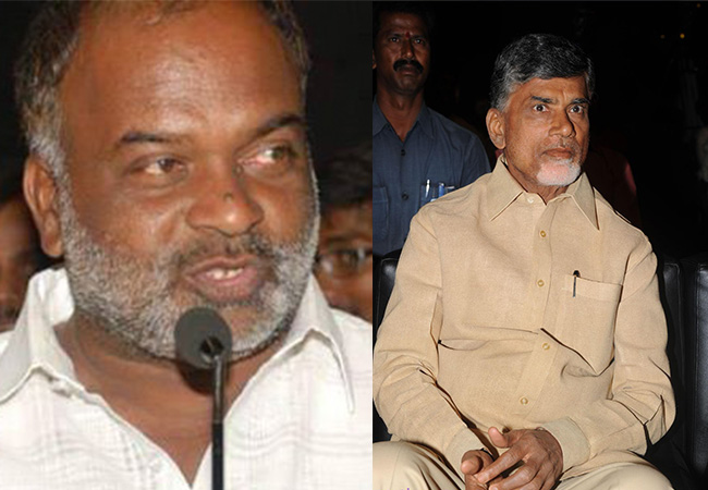 Krishna Yadav quits TDP over sale of tickets