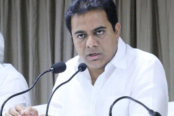 KTR to launch distribution of Bathukamma sarees in Nalgonda today