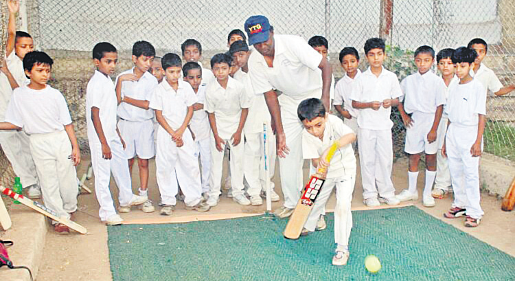 Summer sports camps to kick off from today
