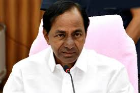CM KCR announces gift to frontline warriors