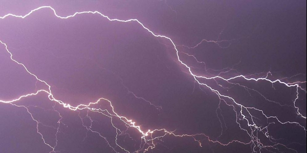Thunderstorm likely to occur at isolated places over Telangana