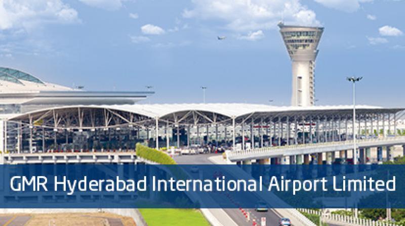 Rajiv Gandhi International Airport gets ACI ASQ World No.1 award