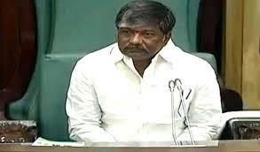 Four held trying to break into Deputy Speaker's residence in Hyderabad