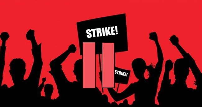 RTC, JAC  members says will go on strike after June 2