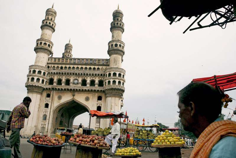 Hyderabad twin blasts case: 2 get death penalty, 1 sentenced to life