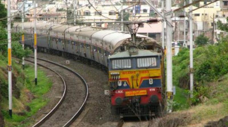 SCR to run six special trains for Sankranthi