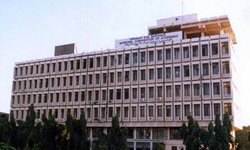 GHMC urges people to clear LRS pleas by Dec 31